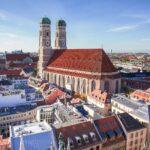 Мюнхен 2020: путеводитель