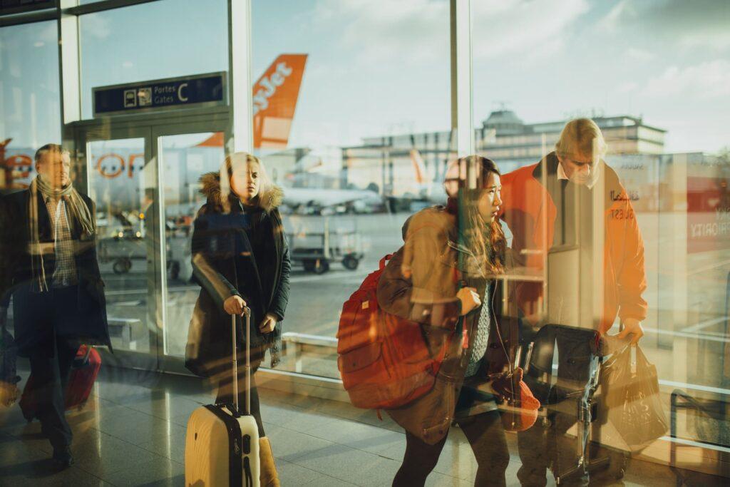 оформить шенгенскую визу в москве