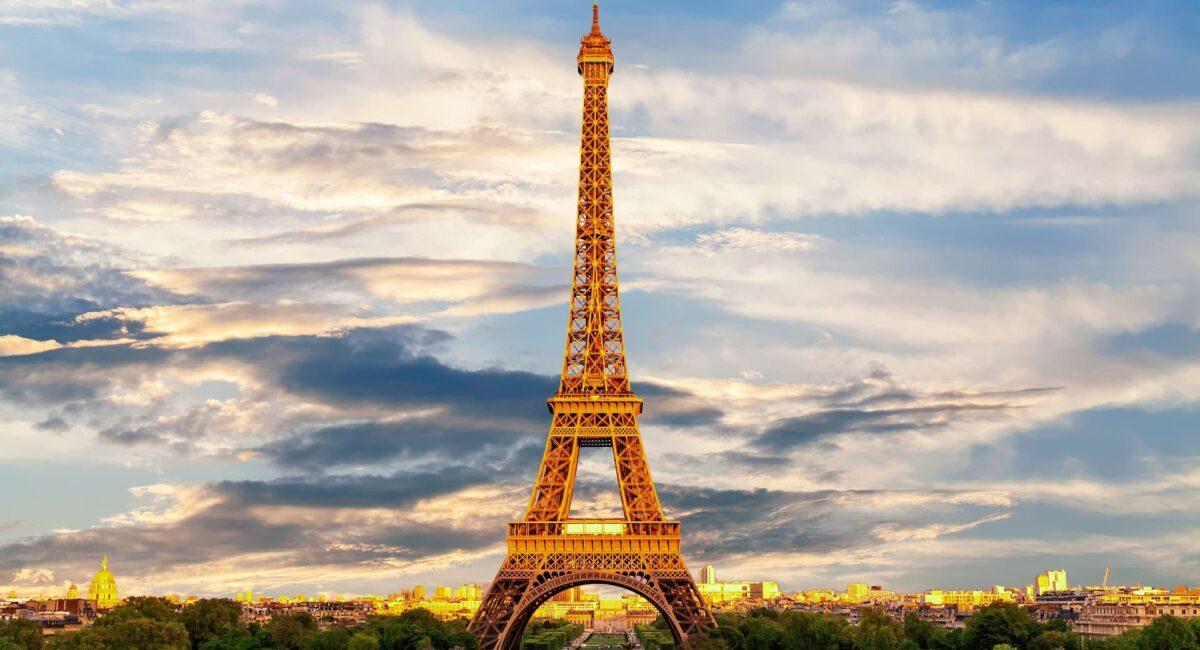 париж для туристов