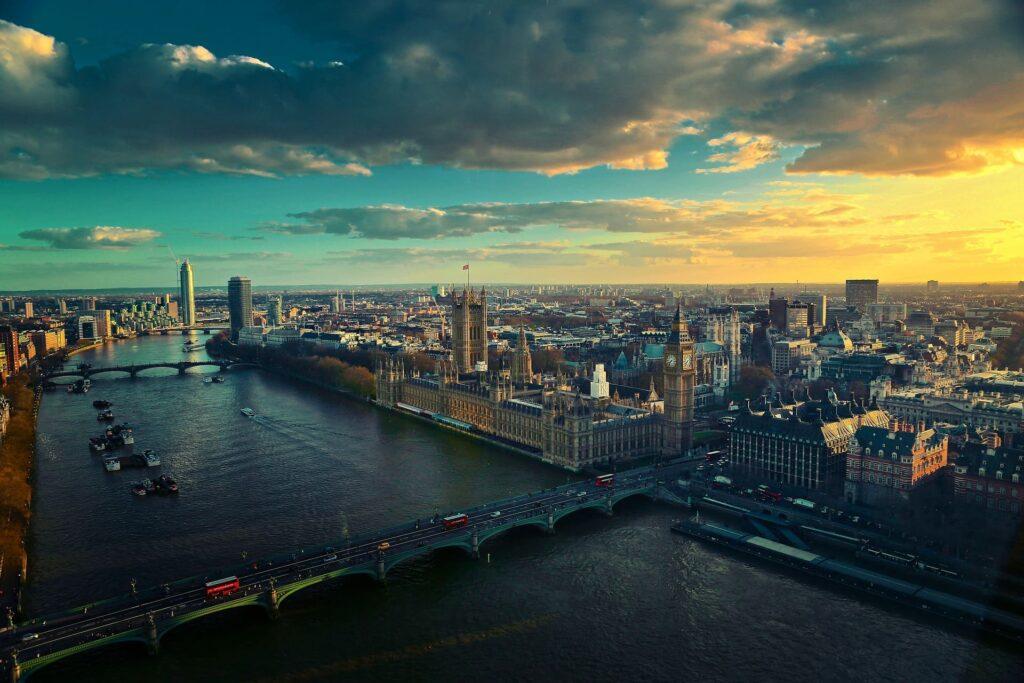 получение визы в великобританию 2019