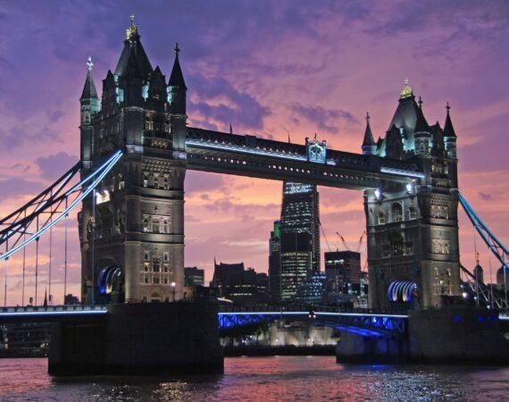получение визы в великобританию