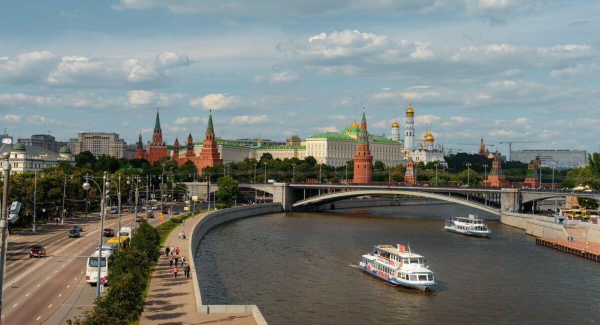шенгенская виза в москве