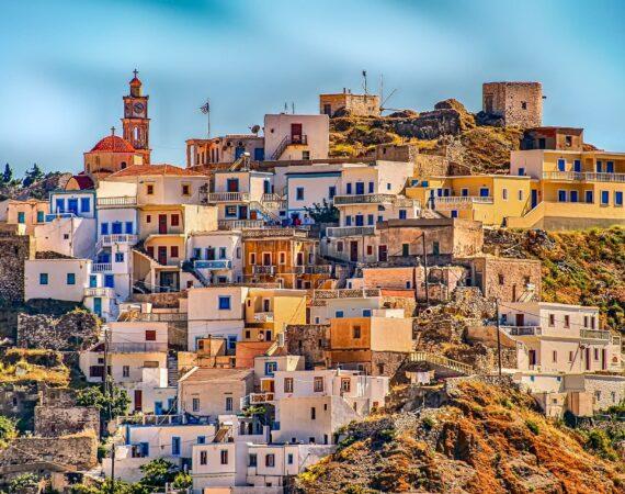 страховка в грецию
