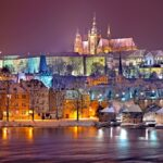 Куда поехать под Рождество: лучшие города