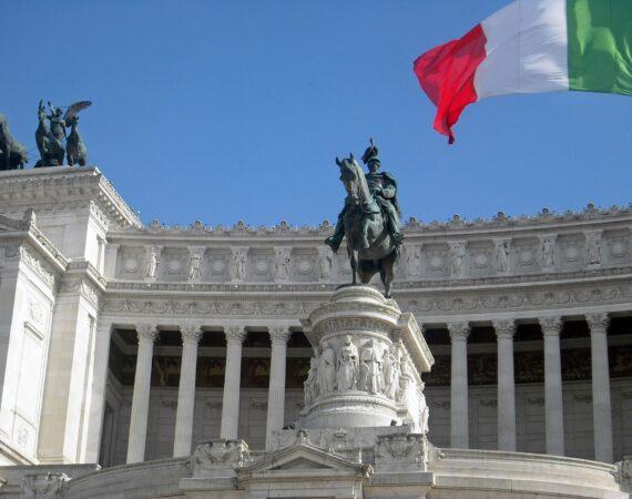 виза в италию через консульство