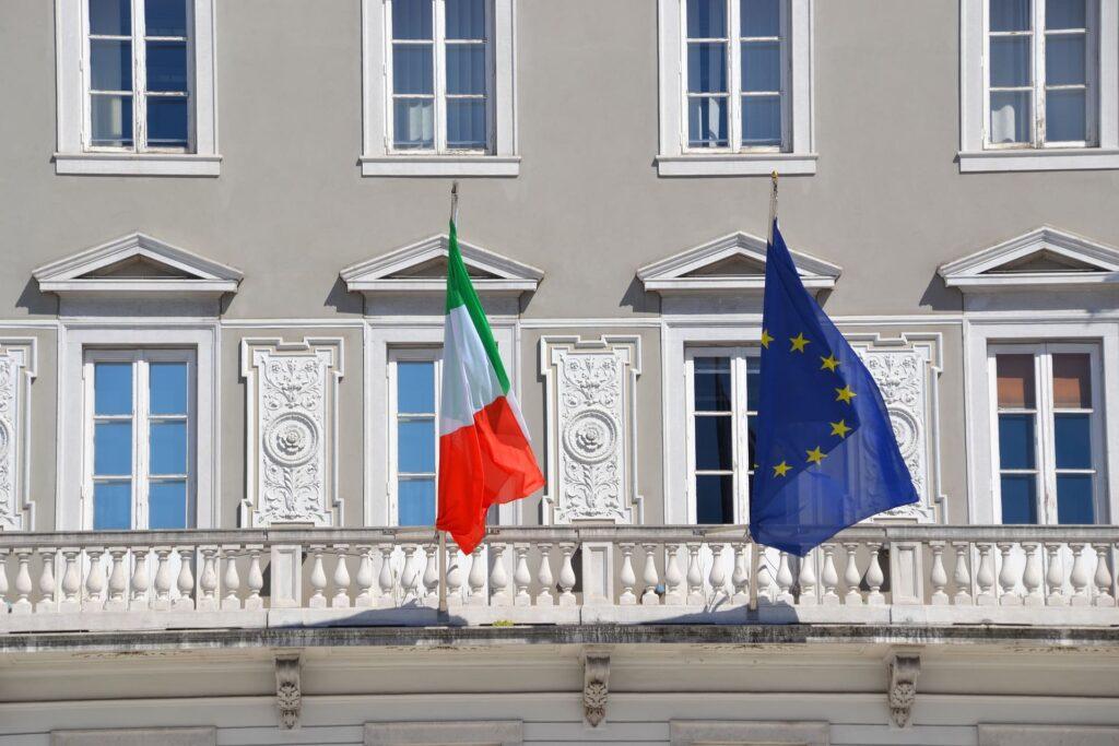 виза в италию консульство в москве