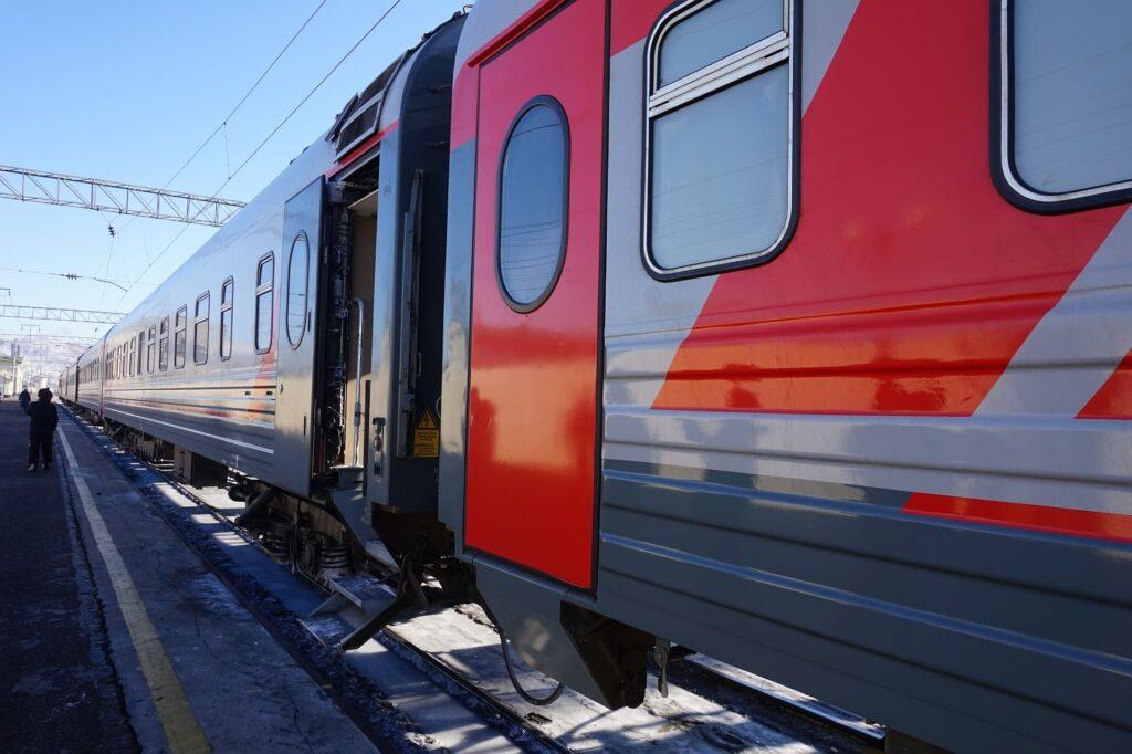 адлер москва поезд купить