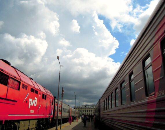 билеты на поезд москва саратов