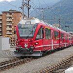 Путешествуем на поезде по Италии