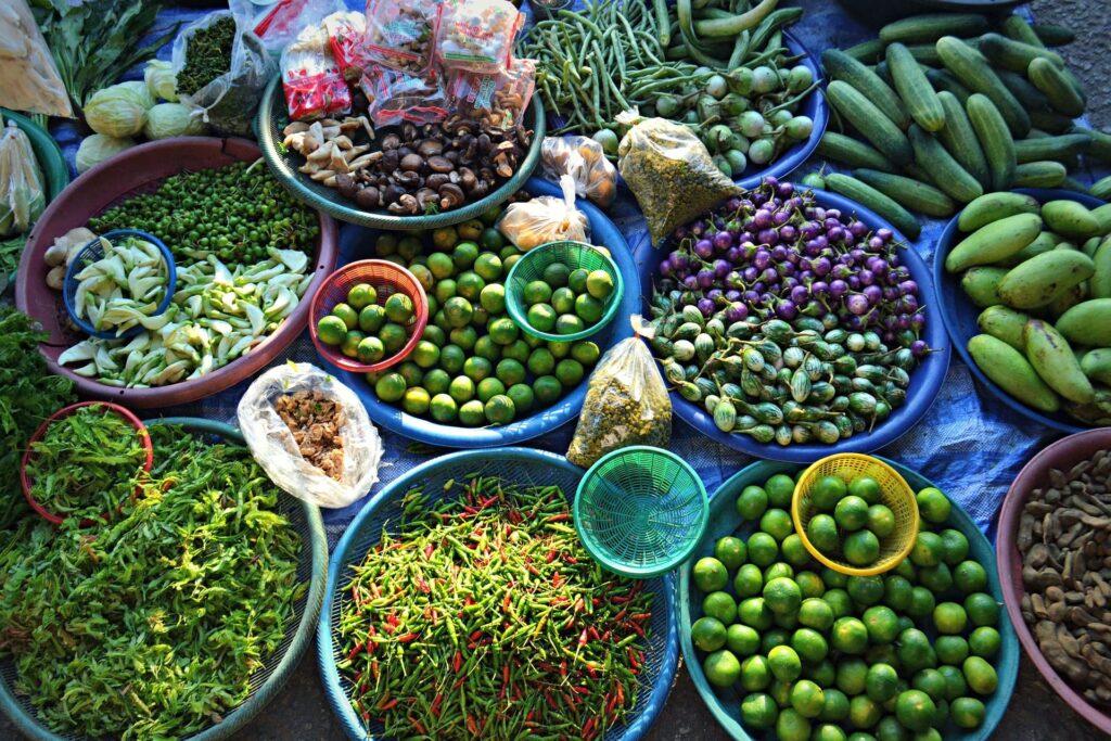 цены в таиланде 2020