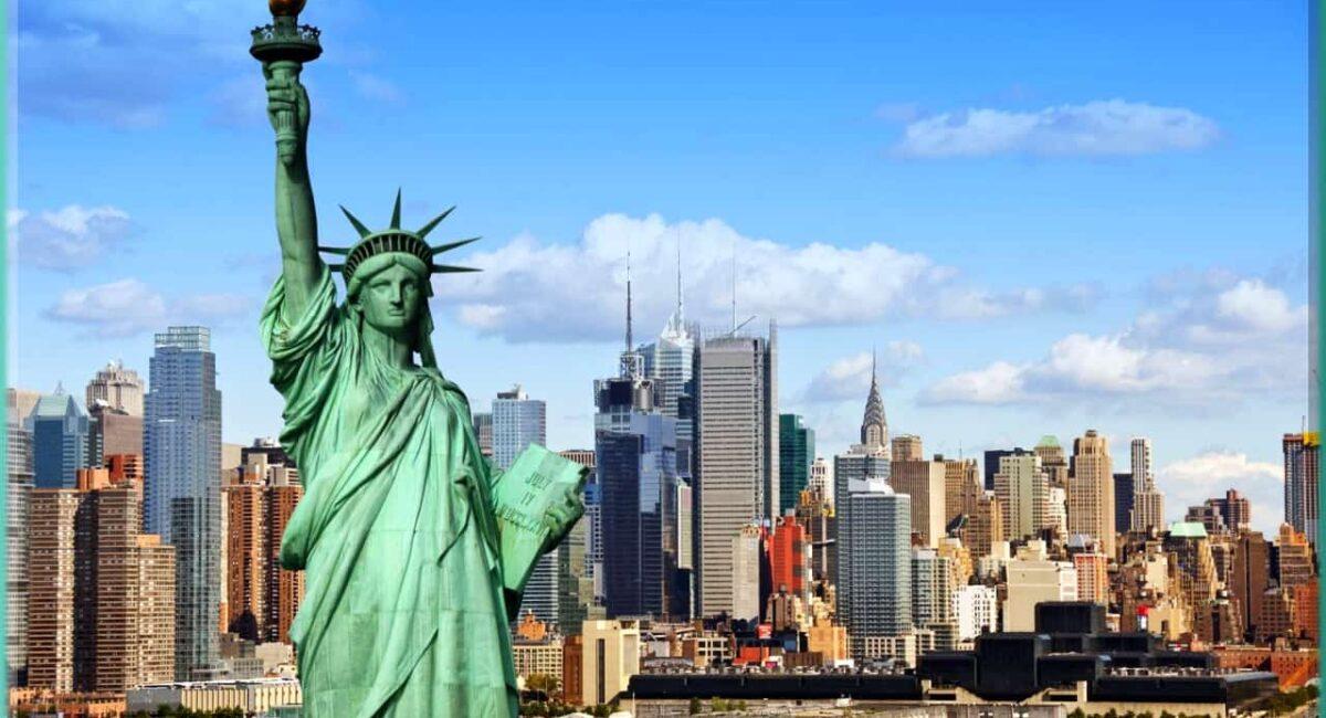 что посмотреть в нью йорке