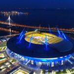 "Стадион ""Арена"" в Санкт-Петербурге"