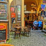 Лучшие бюджетные рестораны Праги
