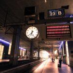Как добраться из Москвы в Анапу на поезде