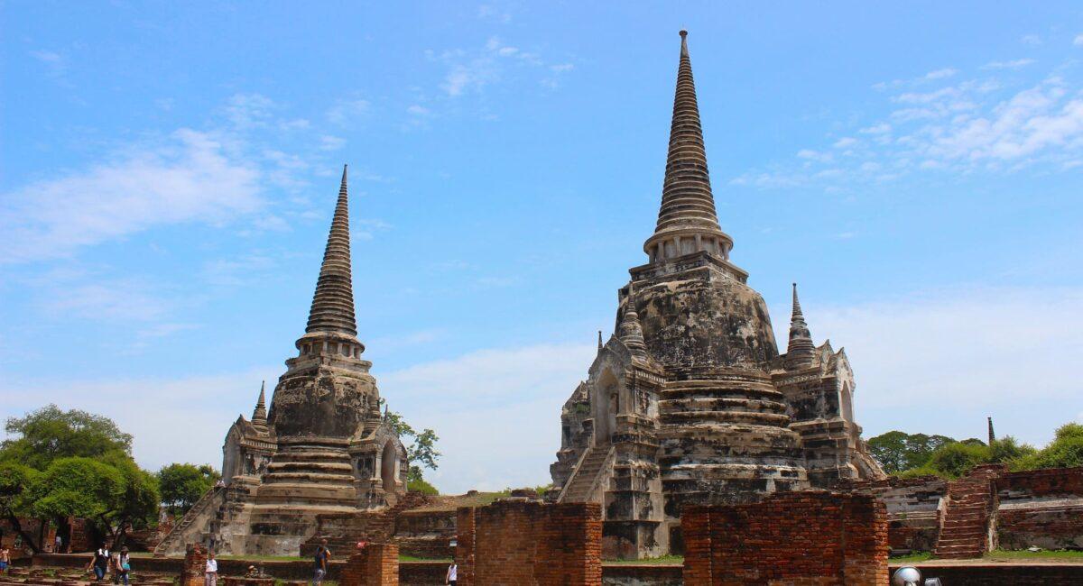 путевки в таиланд все включено цены