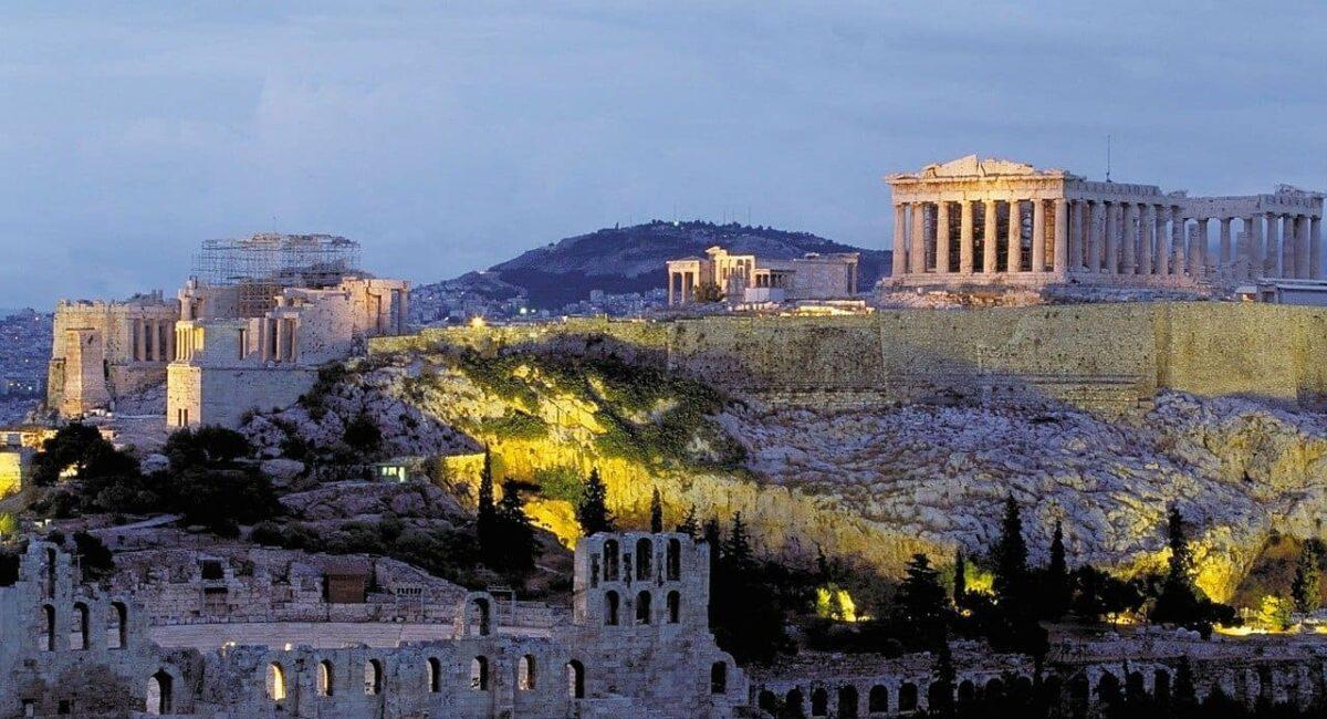 сколько стоит греция