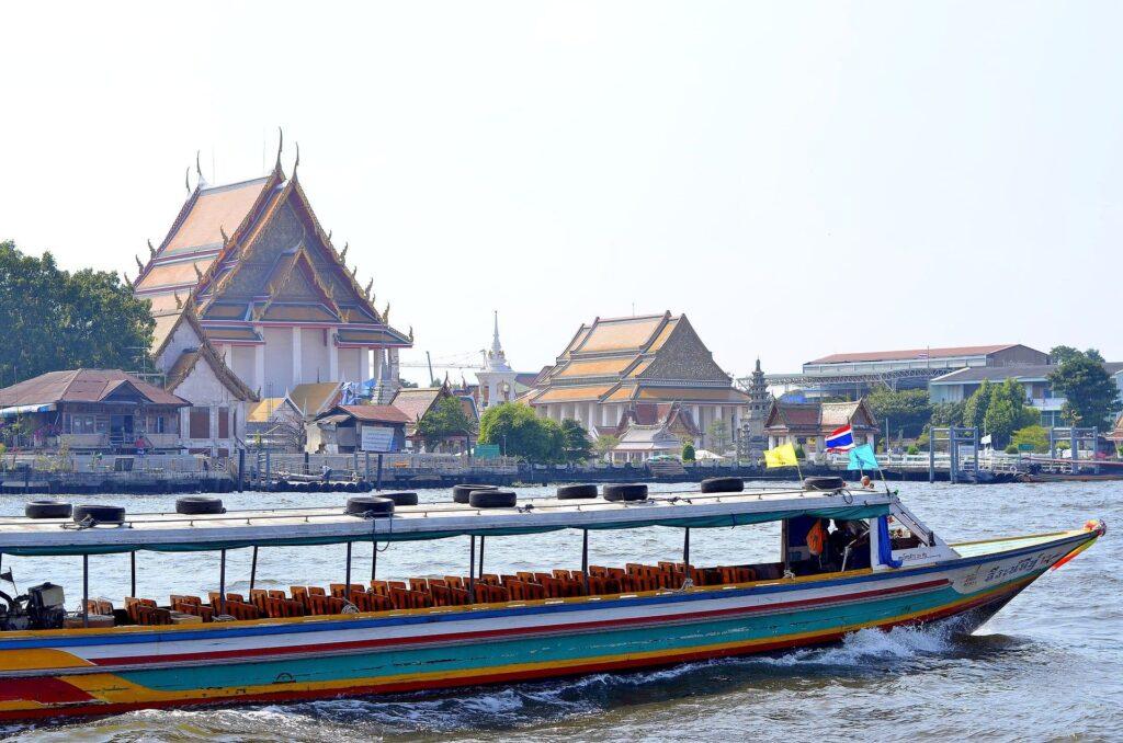 таиланд все включено цена