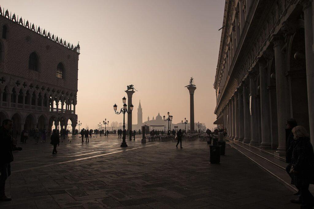 венеция что посмотреть