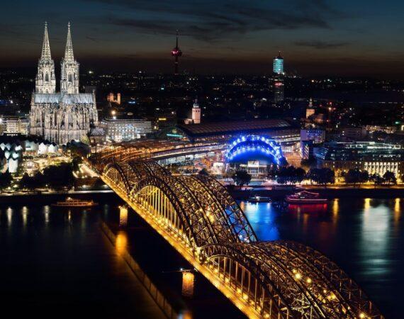 виза в германию 2020
