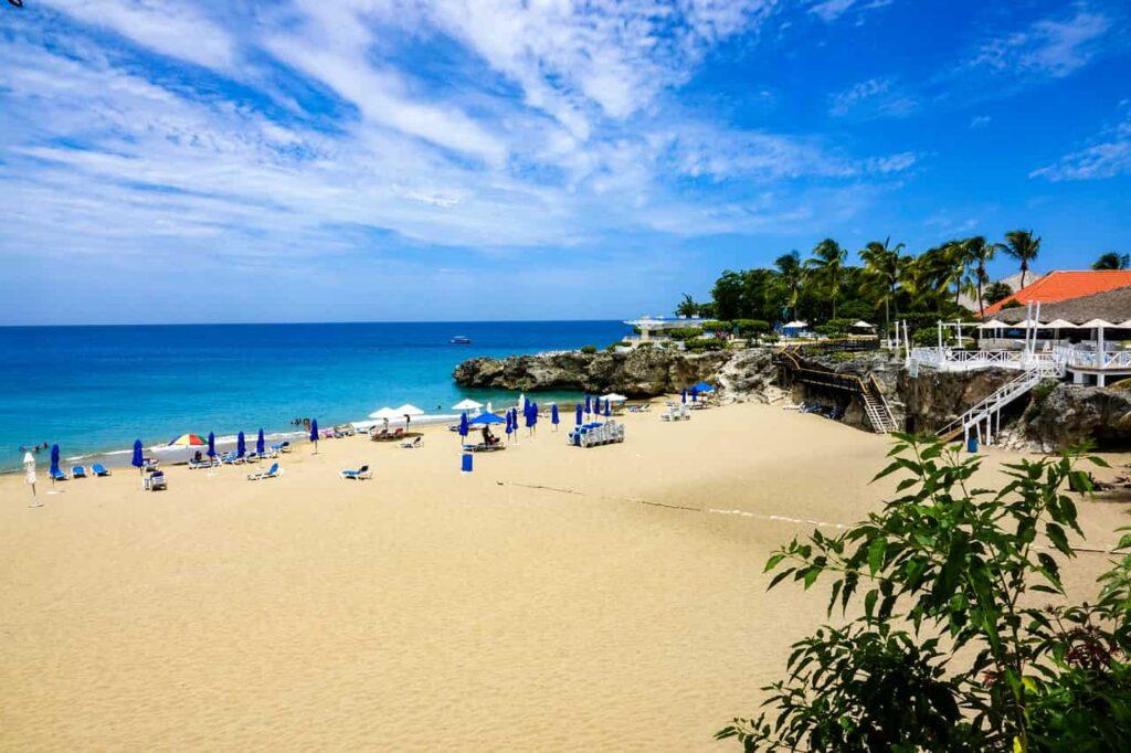 доминиканская республика лучшие пляжи