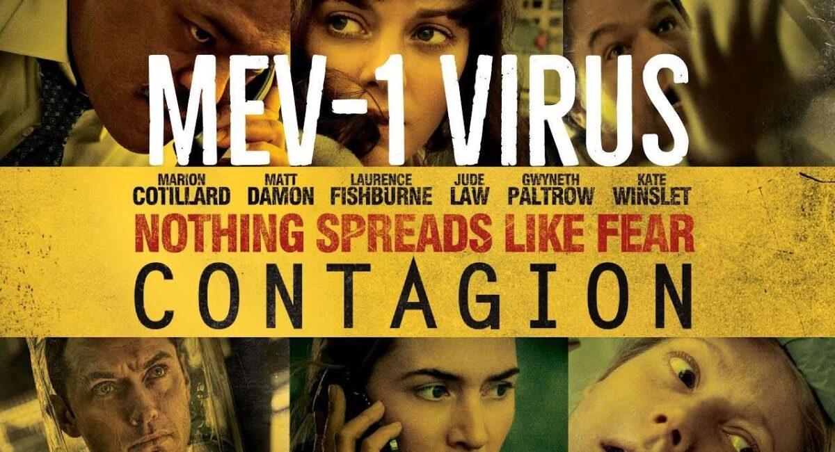фильмы во время коронавируса