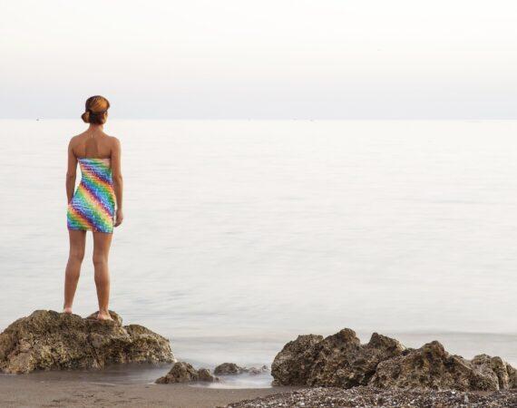 где нет коронавируса на море