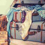 Какие вещи взять в поездку? Чек-лист для путешественника