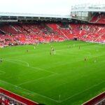 Как попасть на игру «Манчестер Юнайтед»