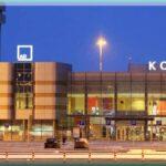 Как добраться из аэропорта Екатеринбурга в центр города