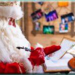 Информация о резиденции Деда Мороза в Великом Устюге