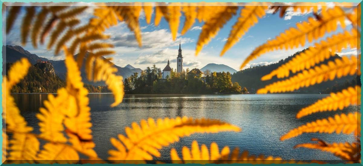 где отдохнуть в россии осенью