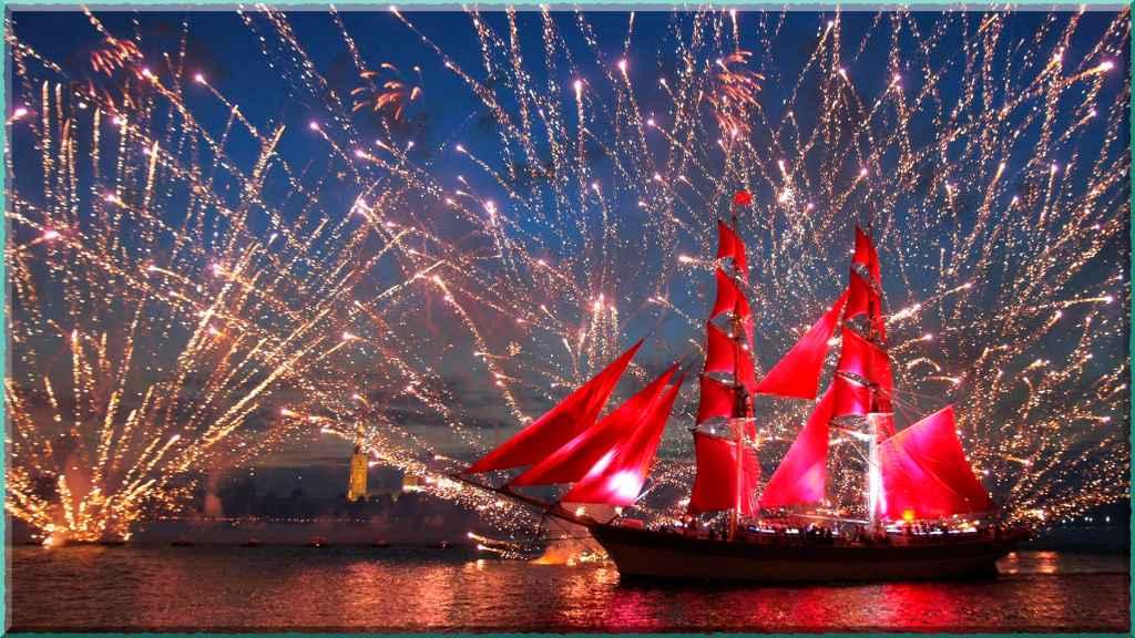 исторические события петербурга