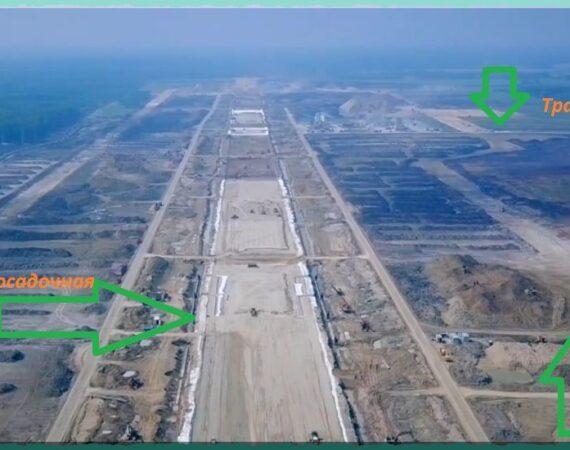новый аэропорт тобольск