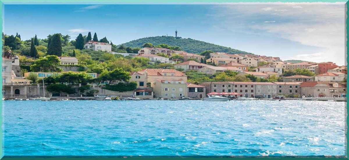 отдых в хорватии летом
