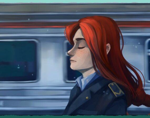 советы для поездки на поезде