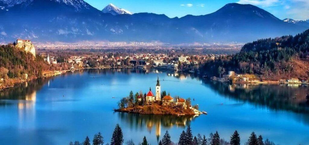переезд на ПМЖ в Словению