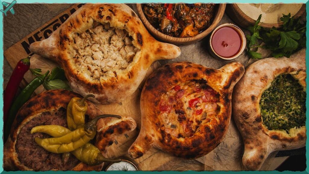 тбилиси еда